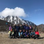 Amadablam base camp trek 3