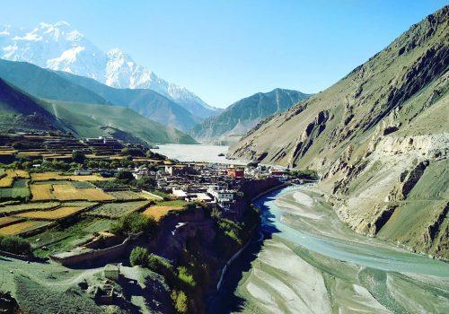 Mustang Nepal – Kagbeni & Muktinath
